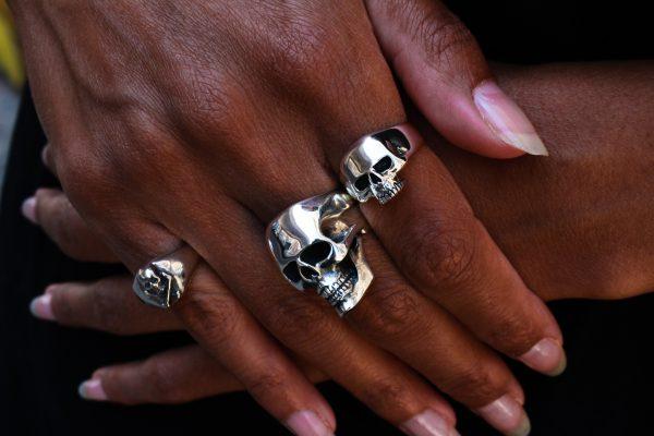 Smallest Evil Ring